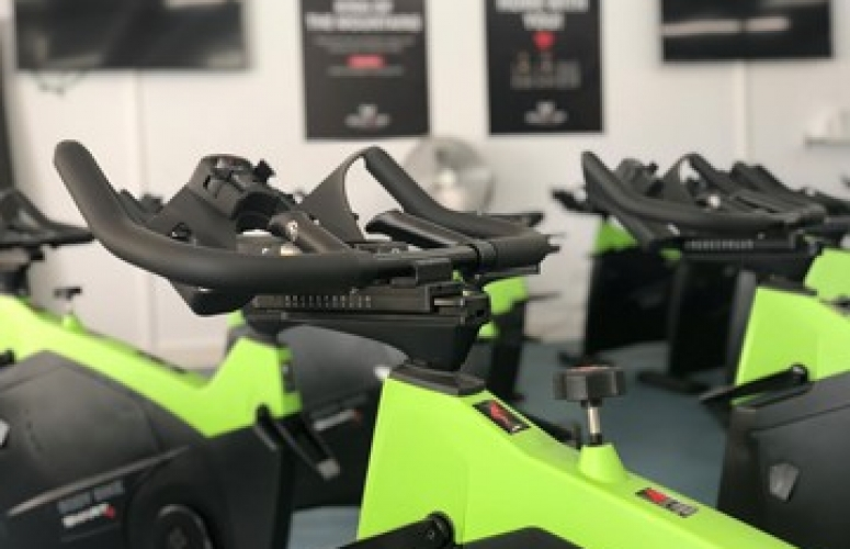 FTP Step Test Cycling