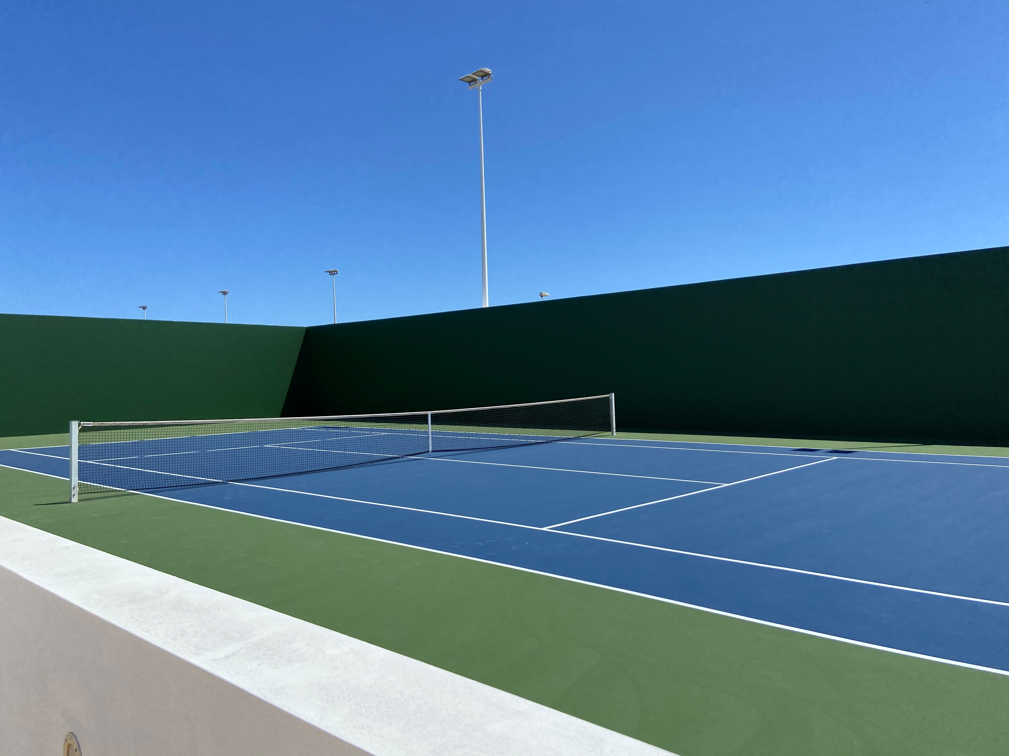 Tennis Academy with Maria Rasmussen